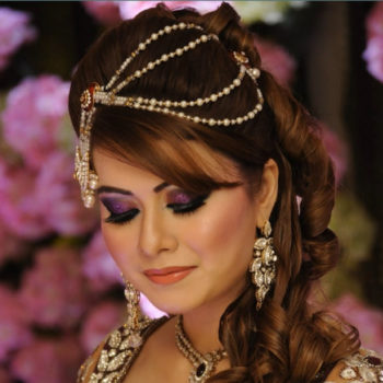 Best Salon For Wedding Party Makeup Nearby Pitampura